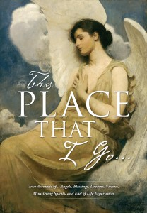 This Place That I Go Cover Page
